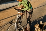 Yuno op de fiets - 21 juli 2013 (9335)